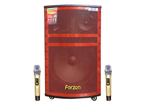 Loa kéo Forzen F-1508, loa karaoke công suất lớn, max 500W