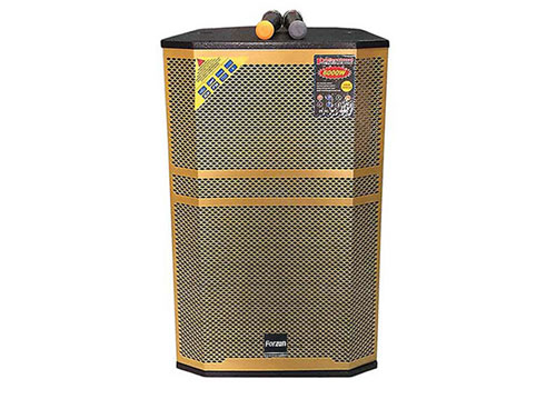 Loa kéo Forzen F15B, loa karaoke 4.5 tấc, max 600W