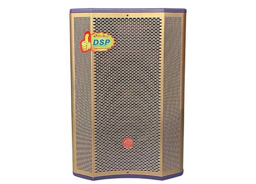 Loa kéo Hoxen L282, loa karaoke cỡ lớn, công suất đỉnh 700W
