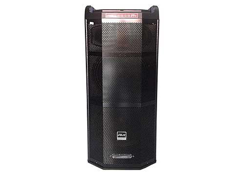 Loa kéo JBA SK898-30, loa di động 2 bass 3 tấc, power max 800W