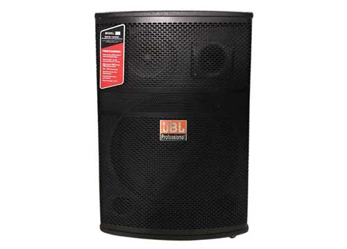 Loa kéo JBL DX-3200, loa karaoke thùng gỗ 4 tấc, max đỉnh 600W