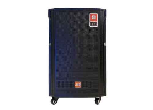 Loa kéo JBZ J-155, loa karaoke cao cấp, bass cỡ 4 tấc