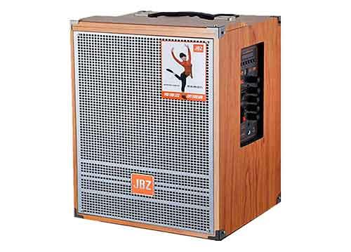Loa kéo JBZ JB+0603, loa karaoke du lịch nhỏ, bass 1.5 tấc