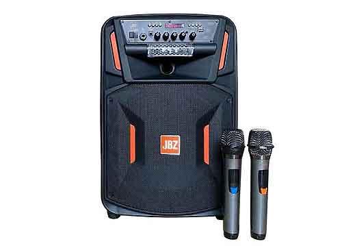 Loa kéo JBZ JB+1202, loa chuyên dùng hát karaoke, max 350W