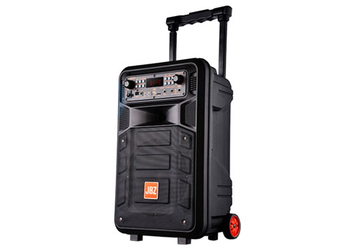 Loa kéo JBZ JB+1209, loa karaoke 3.5 tấc, công suất 140W