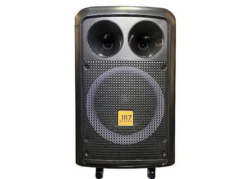 Loa kéo JBZ JB+1218, loa karaoke 3.5 tấc, công suất max 450W