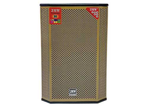 Loa kéo JMW J1000, loa gỗ 4.5 tấc hát karaoke công suất lớn