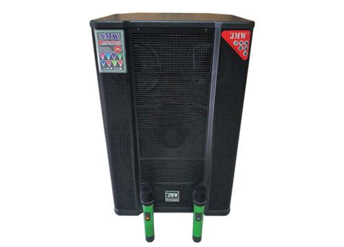 Loa kéo JMW J15, loa karaoke cao cấp, công suất đỉnh 600W