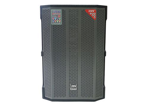 Loa kéo JMW J8000S, loa karaoke 5.5 tấc, công suất đỉnh 1000W