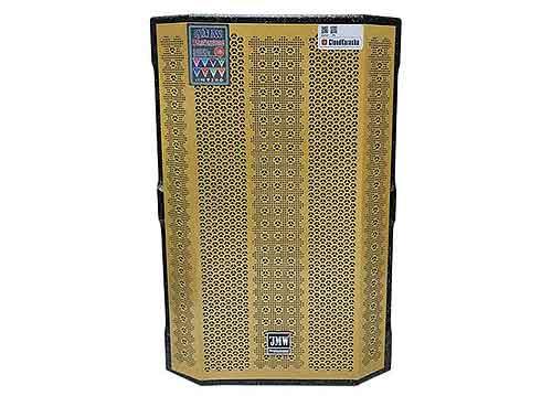 Loa kéo JMW J8000SA, loa karaoke đời 2020, chống hú cực tốt