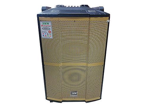 Loa kéo JMW K10-15P, loa karaoke 4.5 tấc, thiết kế cực đẹp