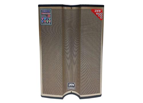 Loa kéo JMW K9-15A, loa gỗ hát karaoke 4.5 tấc, đỉnh 600W