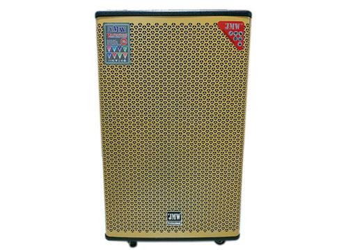 Loa kéo JMW Z7000, loa di động bass 4 tấc, max 600W