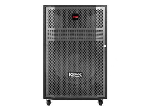 Loa kéo KBeatbox CB55G, dàn loa karaoke di động 5.5 tấc