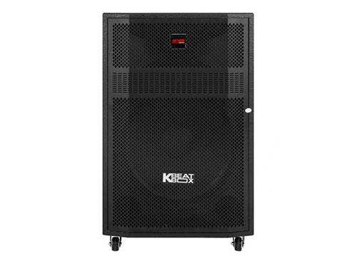 Loa kéo KBeatBox KB51, dàn karaoke di động công suất lớn