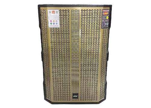 Loa kẹo kéo DK-6868BX (2020), loa karaoke dạng kéo cao cấp