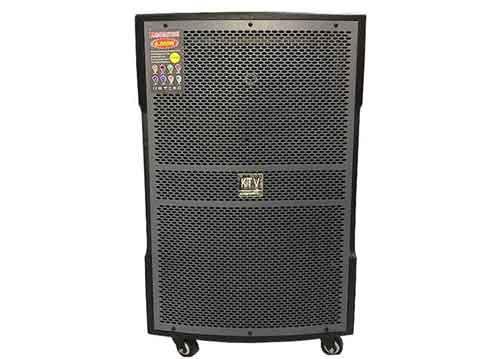 Loa kéo KTV 15G500N, loa hát karaoke cao cấp, bass 4 tấc