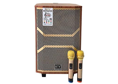 Loa kéo KTV GD12-13, loa karaoke 3.5 tấc, công suất max 350W