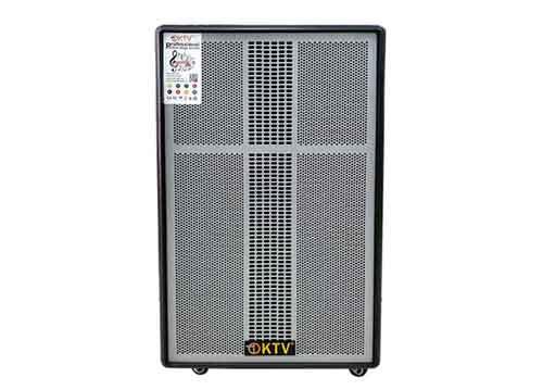 Loa kéo KTV SG10-15, thương hiệu Việt, công suất đỉnh 600W