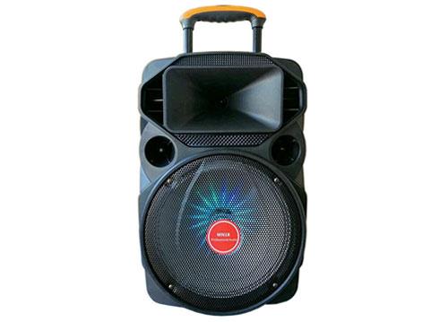 Loa kéo MN18, loa karaoke 3.5 tấc, công suất thực 100W