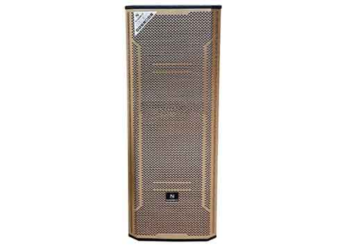 Loa kéo Nanomax SK-215D, loa karaoke di động 2 bass 4 tấc