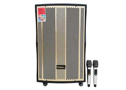 Loa kéo Palax Pro PA1580, loa hát karaoke và livestream