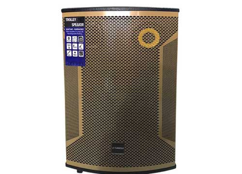 Loa kéo Sansui SG8-15, loa di động 4.5 tấc, power max 600W