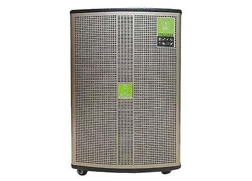Loa kéo SOK NE904, loa hát karaoke và livestream, power max 280W
