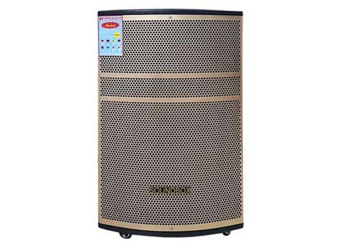 Loa kéo Soundbox SB15-19, loa karaoke 4.5 tấc, max đỉnh 500W
