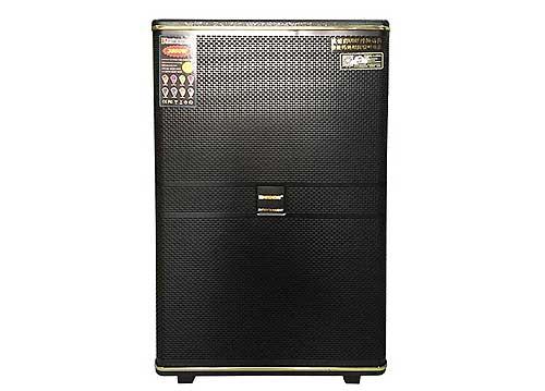 Loa kéo Temeisheng QX-1530, loa kéo karaoke siêu bass, công suất 450W