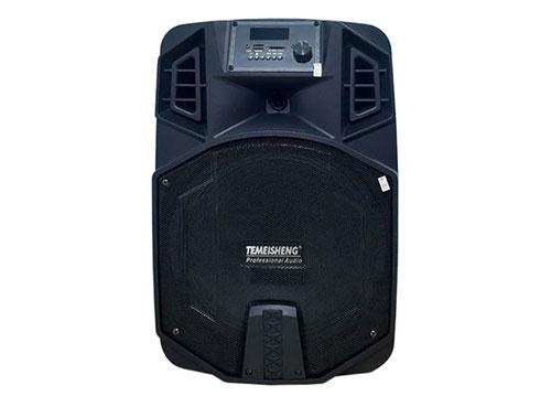Loa kéo Temeisheng SL12-23, loa karaoke di động bass 3 tấc