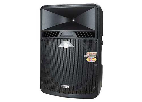 Loa kéo Temeisheng SL18-05, loa karaoke di động, bass 5 tấc