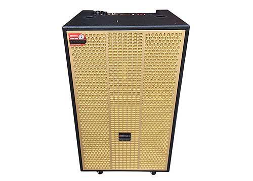 Loa kéo Winmax W9999, loa karaoke công suất lớn, bass 5 tấc