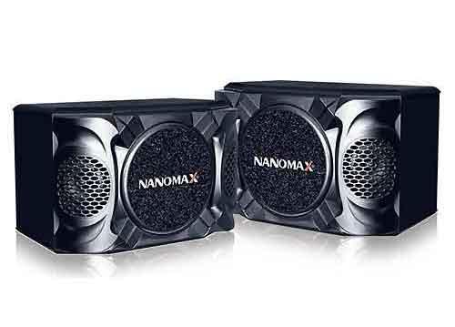 Loa nanomax S925, thuộc dòng loa treo tường, max 450W