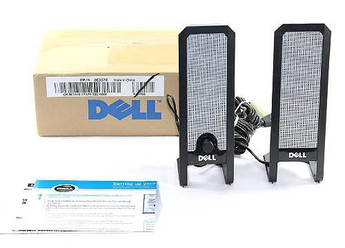 Loa Vi Tính 2.0 Dell A225