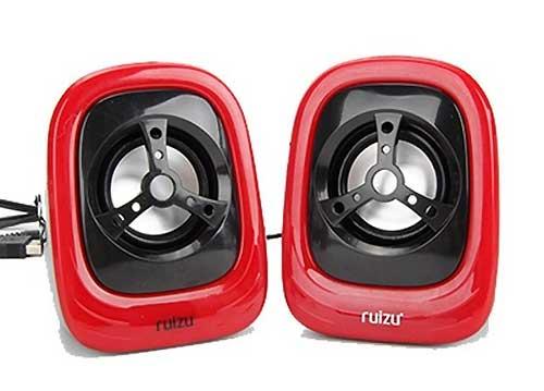 Loa vi tính 2.0 Ruizu RS-309
