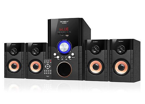 Loa vi tính 4.1 Soundmax A-8920, loa chính hãng - RMS 70W