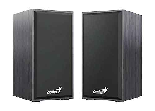 Loa vi tính GENIUS SP-HF180, loa 2.0, âm thanh cực trầm