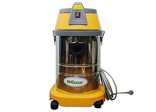 Máy hút bụi Hiclean HC30, sản xuất theo công nghệ Italy