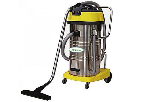 Máy hút bụi hiclean HC902, dung tích thùng chứa 90 lít