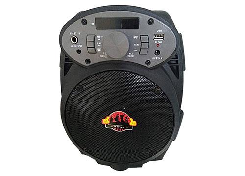 Máy trợ giảng - nghe nhạc - hát karaoke A6