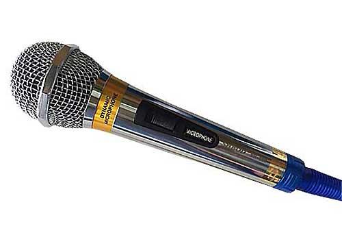 Mic có dây SHBOD SH688, hàng chính hãng, dành cho MC và karaoke
