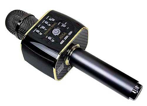 Mic karaoke Magicsing MP30, micro bluetooth chính hãng hàng cao cấp