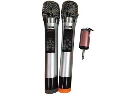 Microphone đa năng Bose I-800, vỏ hợp kim, không kén loa