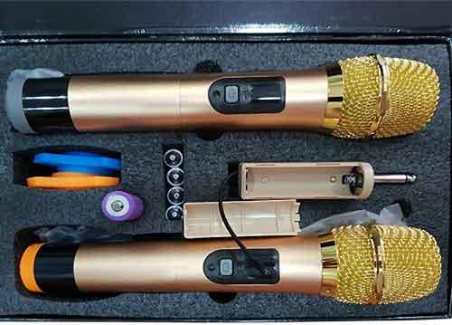 Microphone đa năng JMW i7 Pro