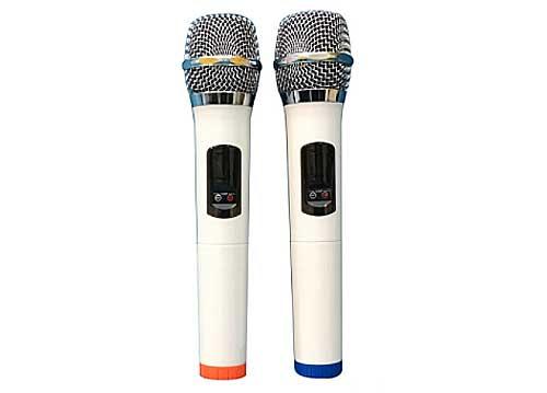 Microphone đa năng Temeisheng W-58