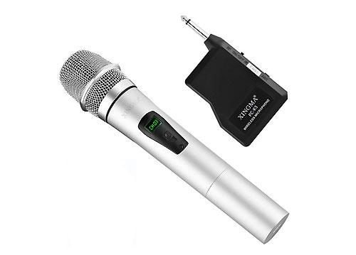 Microphone đa năng XINGMA PC-K3