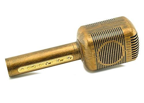 Microphone Karaoke Kèm Loa AODASEN JY-51