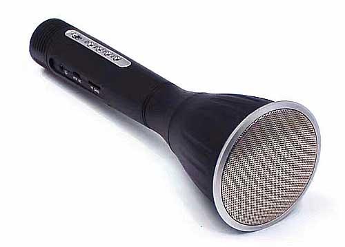 Microphone Karaoke Kèm Loa KTV C325