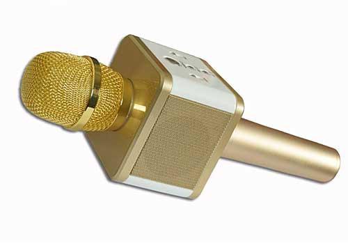 Microphone Karaoke Kèm Loa KTV Xmove A9K